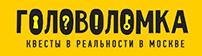 Логотип Головоломка