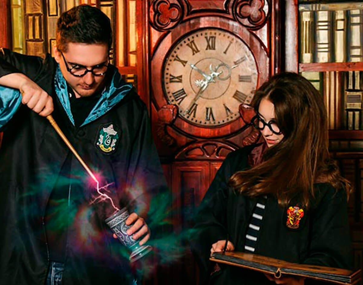 школа магии украина