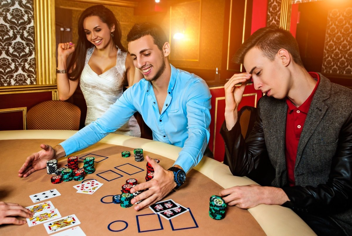 Дети казино интернет казино выплата